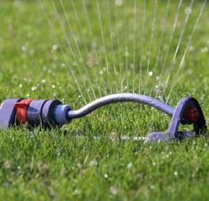 sprinkler-installation