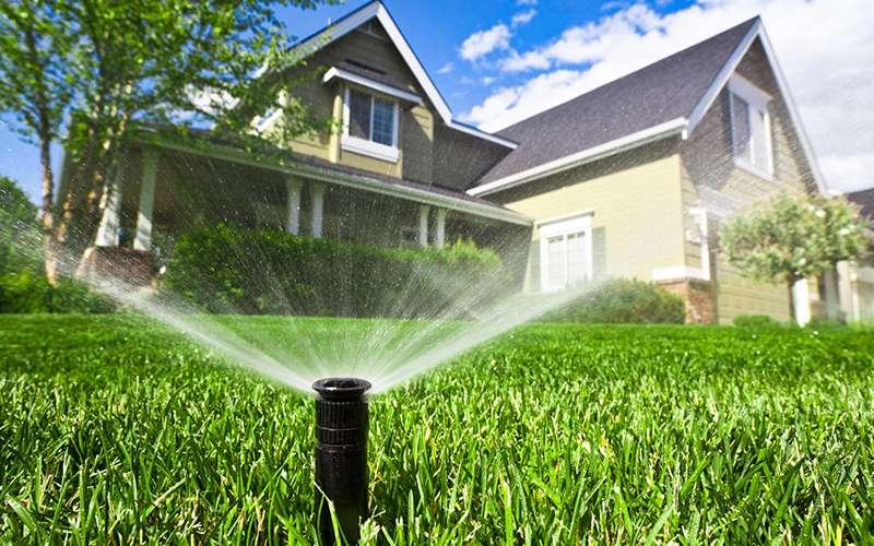 San Antonio Sprinkler Installation And Repair