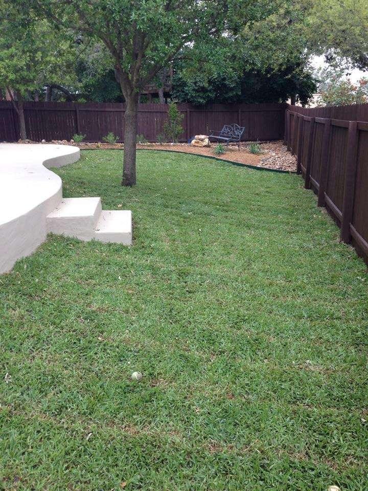 Grass Installation Services San Antonio Tx Aais
